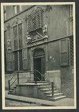 Nijmegen  Ingang Stadhuis