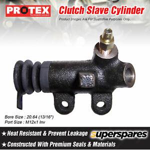 1x Protex Clutch Slave Cylinder for Toyota Dyna 200 YU60 YU62 3Y 4Y 2.0L 2.2L