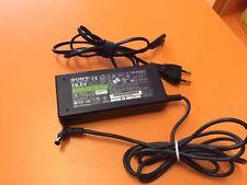 Caricabatterie ORIGINALE alimentatore VGP-AC19V10 per Sony Vaio - 19.5V 4.7A 90W