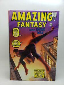 Amazing Spider-Man omnibus Vol 1 DM Variant No plastic 1st Edition 9780785125099