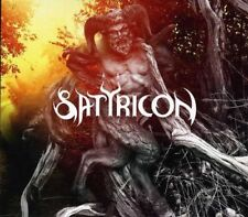 Satyricon - Satyricon [Limited Edition Digipack Version] [CD]