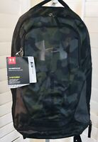 NWT NEW UNDER ARMOUR YOUTH GIRL BLUE STORM GYM FAVORITE 3.0 BACKPACK BAG