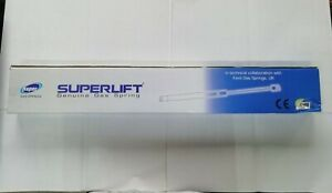 SUPERLIFT Tailgate Shockers for BMW X3 & Mercedes Benz M Class