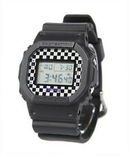 Casio G-Shock X Lui's x Thrasher Collaboration Watch DW-5600VT
