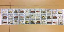 Fabric Freedom - AVIONS,trains + AUTOMOBILES Panneau - FABRICATION CARTES - 100%