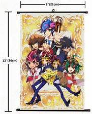 Japanese Anime Game Yu-Gi-Oh! Yu Gi Oh poster Wall Scroll 2130