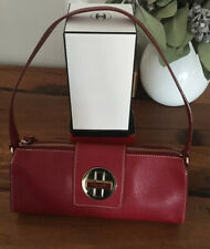 Kate Spade New York Red Leather Bag.
