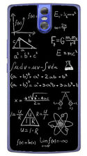 Cover Gel TPU Case Cover for Doogee BL7000 Design Formulas Drawings