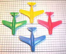 Multiple Products Toymakers MPC Plane Sweden Saab J-29 Tunnan Jet Fighter