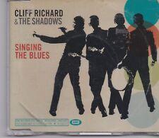 Cliff Richard&The Shadows-Singing The Blues cd maxi single 2 tracks