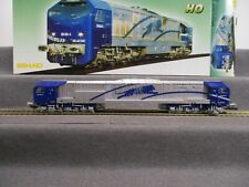 Mehano H0 T159 Diesellok BR 250 001-5 Blue-Tiger Digital DCC Sound (ESU) in OVP