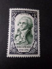 FRANCE 1950, timbre 871, ROBESPIERRE, CELEBRITY, neuf**, VF MNH STAMP