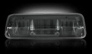 RECON 04-08 F150 Red LED 3rd Brake Light Kit w/ White LED Cargo Light-Smoked