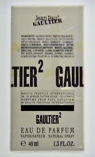 Jean Paul Gaultier 2 Eau De Parfum 40ml Spray **RARE**