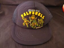Teenage Mutant Ninja Turtles Heroes in a Halfshell Boys Cap Trucker Hat Mirage
