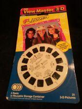 View Master/Blossom TV Series/1993/ 3 discs-21 pics./Tyco