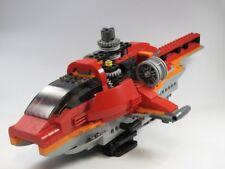 Lego Technic Helicóptero Motor Caja de la Batería Creator City Técnico