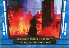 Star Wars Han Solo Collectable Trading Cards