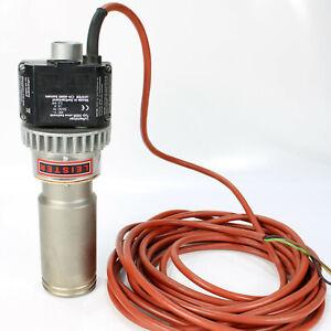 Leister Type 5000 Fan Heater 5.5 Kw