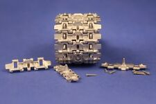 Tracce di metallo per pesante Sovietico Carro Armato JS-4 (IS-4), MTL35054, MasterClub, 1:35