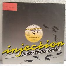 """Change – Oh What A Feeling (Vinyl 12"""", Maxi 45 Tours)"""