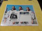 James+McDivitt+Signed+Autographed+First+Day+Card+NASA+%2B+Photo