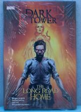The Dark Tower The Long Road Home -Marvel-Stephen King(1207,1208,1209,1210,1235)