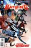 BATWING (2011 Series) #12 DC COMICS COVER A 1ST PRINT WINICK