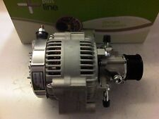 LAND ROVER DISCOVERY 2.5 TD5 DIESEL BRAND NEW PSH +LINE 120A ALTERNATOR & PUMP