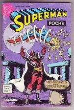 ! SUPERMAN POCHE N°65 en BON ETAT / TRES BON ETAT !