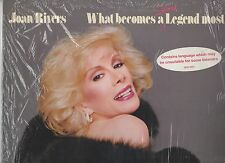 Joan Rivers What Becomes A Semi Legend Most 12inch Lp US