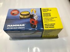 Hammar H20 Hydrostatic Release Unit For Liferafts 6 man upwards