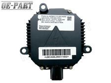 Replacement HID Ballast for PANASONIC/MATSUSHITA LBHA00L4DPN0455 for ACURA MDX