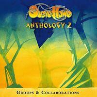 Steve Howe - Anthology 2: Groups and Collaborations - Anthology 2: [CD]