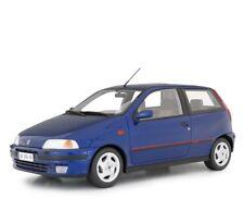Laudoracing-models Fiat Punto GT 1400 1° Serie 1993 1 18 Lm113e