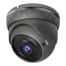 2MP 1080P HD Analog CCTV Dome Camera 4in1(TVI/AHD/CVI/CVBS) 2.8-12mm Varifocal