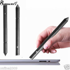 2in1 Universal Touch Screen Pen Stylus For iPhone iPad Tablet Phone PC Universal