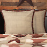 ABILENE STAR QUILT SET/ACCESSORIES. CHOOSE SIZE & ACCESSORIES. VHC BRANDS