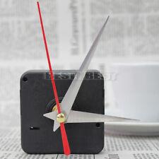 DIY Wall Clock Quartz Movement Hands Mechanism Repair Replacement Parts Kits