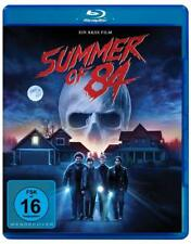 Blu-ray * SUMMER OF 84 # NEU OVP &