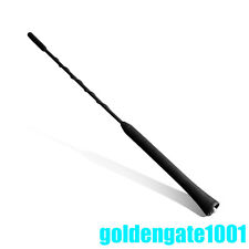 "11"" Roof Mast Whip Radio Aerial Amplify Fuba Antenna For Toyota Prius Corolla GG"