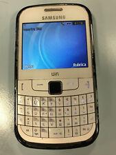 Samsung GT-S3350 trackpad non funzionante