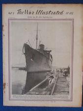 The War Illustrated Magazine - 20/11/1941 - Vol 5 - No 112 - WW2