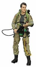 Ghostbusters Select Quittin' Time Ray Figure Dirty Ray