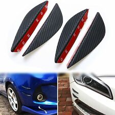 Proteggi e rendi sicura la tua auto con i kit in gomma dura in ABS 4 spoiler