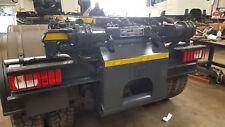 DAF Camion Luce posteriore Guards Leyland DAF militare del veicolo/AUTOCARRO/lorryht 040199