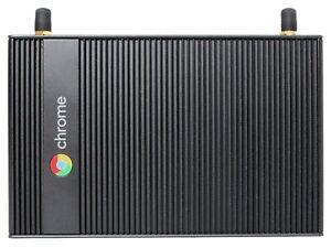 AOPEN 91.MED00.GA10 AOPEN, Chromebox Mini Media Player, Quad Core, 16GB EMMC