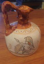 Classical copy museum Vase handmade replica made in Greece
