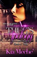 A Thug's Apology (Volume 1)-ExLibrary