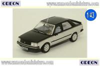 Renault 18 American 1983 ODEON - OD 017 - Echelle 1/43 NEWS MARS 2018